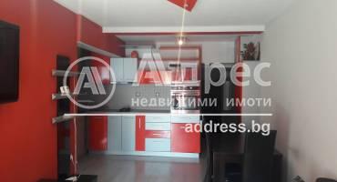 Двустаен апартамент, Стара Загора, Аязмото, 416426, Снимка 1