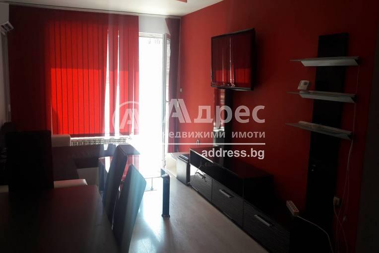 Двустаен апартамент, Стара Загора, Аязмото, 416426, Снимка 2