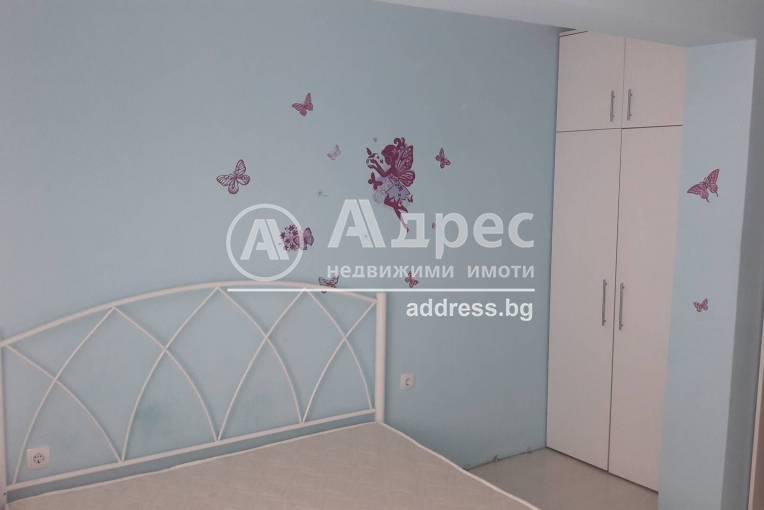 Двустаен апартамент, Стара Загора, Аязмото, 416426, Снимка 3