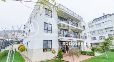 Многостаен апартамент, Варна, Бриз, 448426, Снимка 1