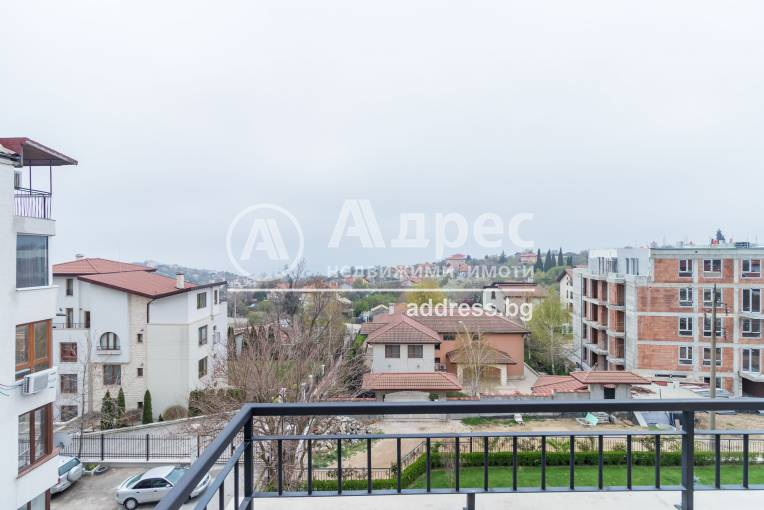 Многостаен апартамент, Варна, Бриз, 448426, Снимка 2