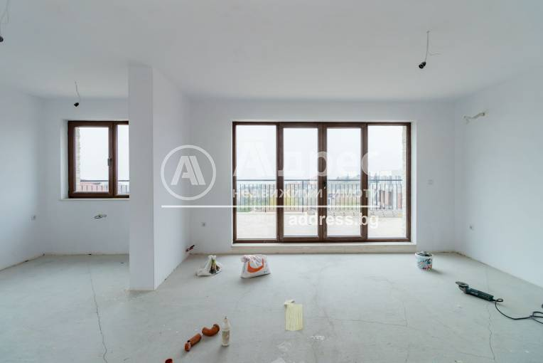 Многостаен апартамент, Варна, Бриз, 448426, Снимка 3