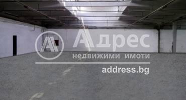 Цех/Склад, Стара Загора, Индустриален - запад, 471426, Снимка 1