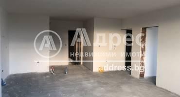 Тристаен апартамент, Благоевград, Център, 500426, Снимка 1