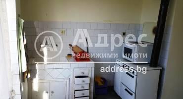 Едностаен апартамент, Благоевград, Широк център, 287427, Снимка 1