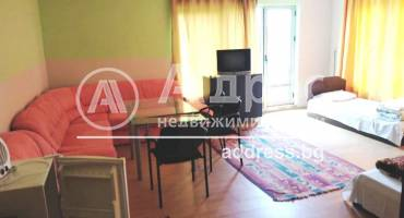 Двустаен апартамент, Бургас, Победа, 483427, Снимка 1