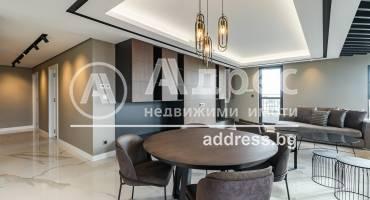 Тристаен апартамент, Варна, Бриз, 502427, Снимка 1