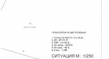 Парцел/Терен, Благоевград, Освобождение, 127428, Снимка 3
