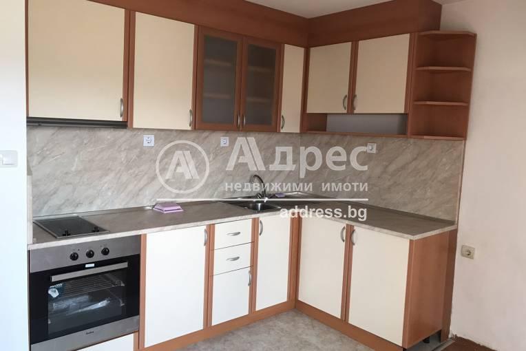 Двустаен апартамент, Благоевград, Еленово, 303428, Снимка 1