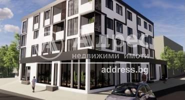 Тристаен апартамент, Шумен, Тракия, 506428, Снимка 1
