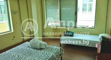 Двустаен апартамент, Бургас, Победа, 483432, Снимка 1