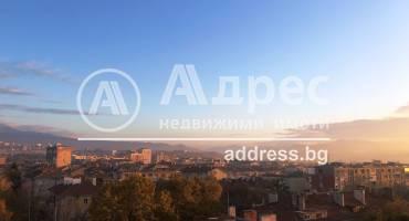 Тристаен апартамент, Благоевград, Център, 500433, Снимка 1