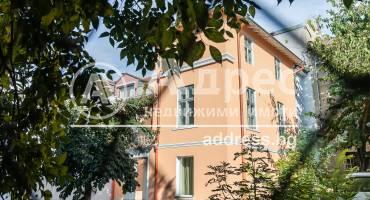 Етаж от къща, Варна, Гръцка махала, 494434, Снимка 1