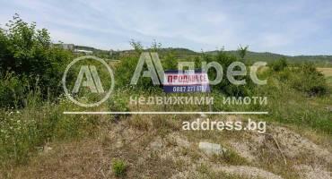 Парцел/Терен, Стара Загора, Железник- запад, 446435, Снимка 1