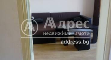 Двустаен апартамент, Плевен, Мара Денчева, 523435, Снимка 1