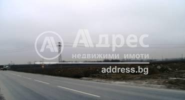 Парцел/Терен, Стара Загора, Южна дъга, 109436, Снимка 1