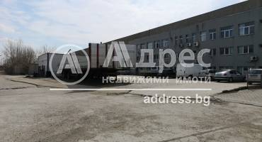 Парцел/Терен, Пловдив, Индустриална зона - Изток, 446436, Снимка 3