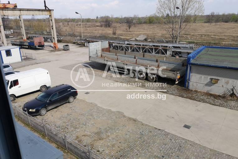 Парцел/Терен, Пловдив, Индустриална зона - Изток, 446436, Снимка 2