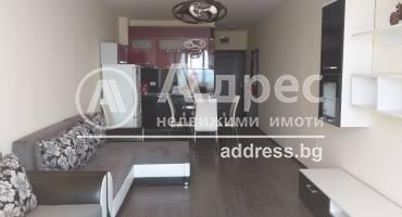 Едностаен апартамент, Балчик, Възраждане, 460437, Снимка 1