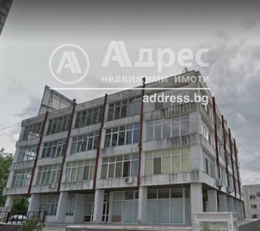 Офис, Бургас, Промишлена зона - Север, 505437, Снимка 1