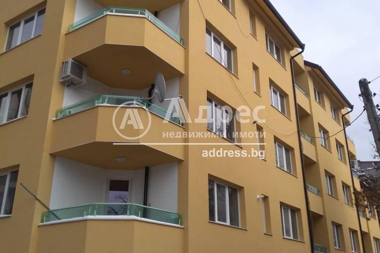 Двустаен апартамент, София, Манастирски ливади - запад, 454438, Снимка 1