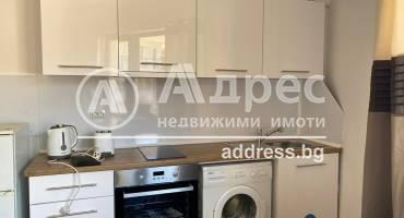Тристаен апартамент, Варна, к.к. Чайка, 414439, Снимка 1