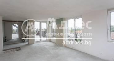 Многостаен апартамент, София, Суха река, 525439, Снимка 1