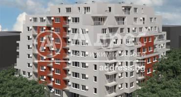 Двустаен апартамент, Стара Загора, Железник- изток, 446440