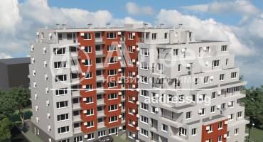 Двустаен апартамент, Стара Загора, Железник- изток, 446440, Снимка 2