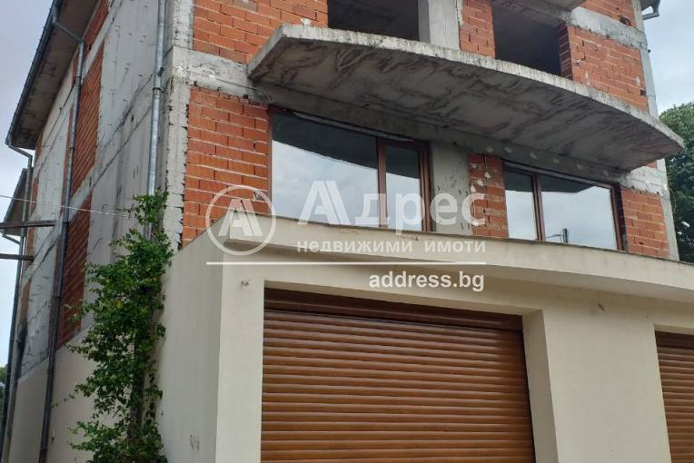 Многостаен апартамент, Хасково, Македонски, 453440, Снимка 1