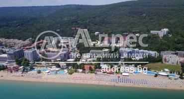 Хотел/Мотел, Варна, к.к. Златни Пясъци, 446442, Снимка 1