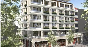 Тристаен апартамент, Стара Загора, Център, 507443, Снимка 1
