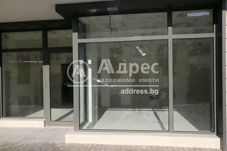 Офис, Варна, Операта, 411445, Снимка 1