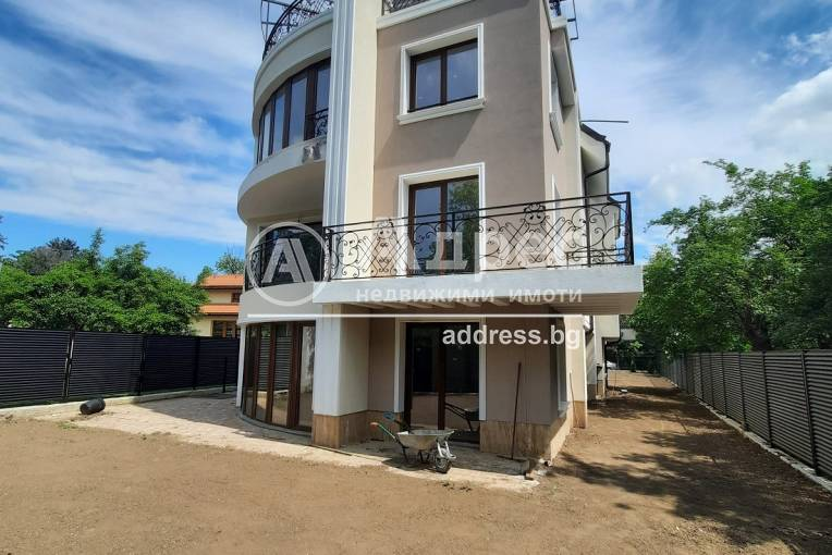 Многостаен апартамент, София, в.з. Американски колеж, 520445, Снимка 3