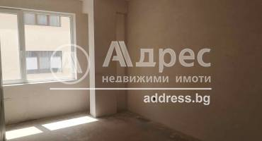 Двустаен апартамент, Стара Загора, Железник- изток, 521445, Снимка 1