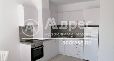 Двустаен апартамент, Варна, Левски, 417447, Снимка 1