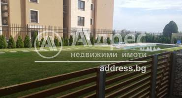 Едностаен апартамент, Варна, м-ст Ален Мак, 519447, Снимка 1