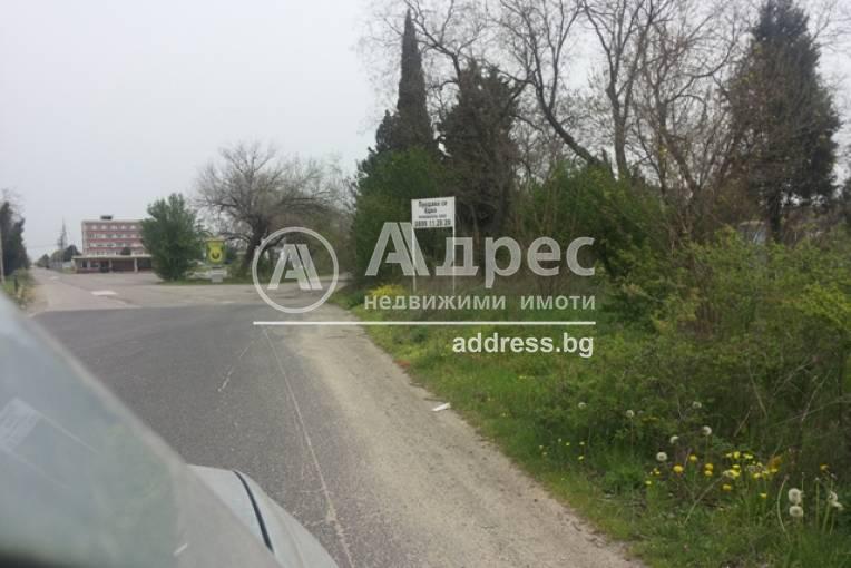 Парцел/Терен, Стара Загора, Голеш, 240449, Снимка 2