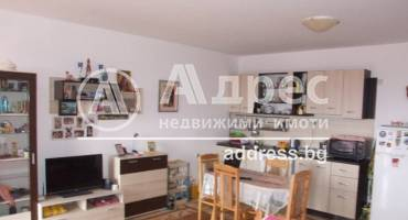 Двустаен апартамент, Каварна, 425450, Снимка 1