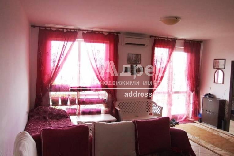 Двустаен апартамент, Каварна, 425450, Снимка 3