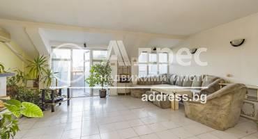 Тристаен апартамент, Бургас, Възраждане, 426451, Снимка 1