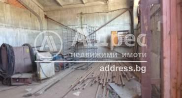 Цех/Склад, Ямбол, Промишлена зона, 308452, Снимка 4