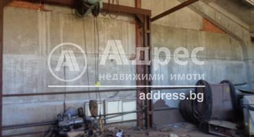 Цех/Склад, Ямбол, Промишлена зона, 308452, Снимка 6