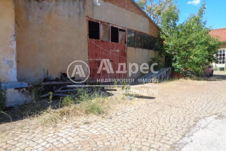 Цех/Склад, Ямбол, Промишлена зона, 308452, Снимка 3