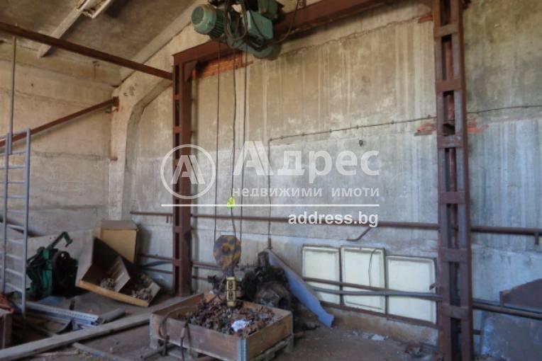 Цех/Склад, Ямбол, Промишлена зона, 308452, Снимка 5