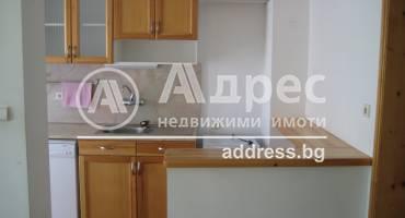 Двустаен апартамент, Велико Търново, Акация, 447452, Снимка 1