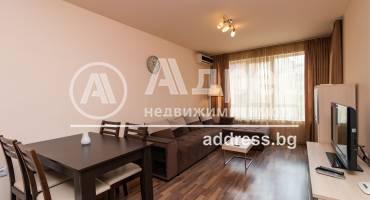"Двустаен апартамент, Варна, Базар ""Левски"", 476452, Снимка 1"