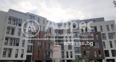 Тристаен апартамент, София, Обеля 2, 498452, Снимка 1