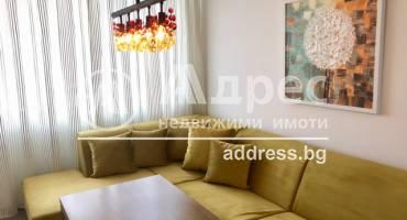 Тристаен апартамент, Стара Загора, Център, 201454, Снимка 5