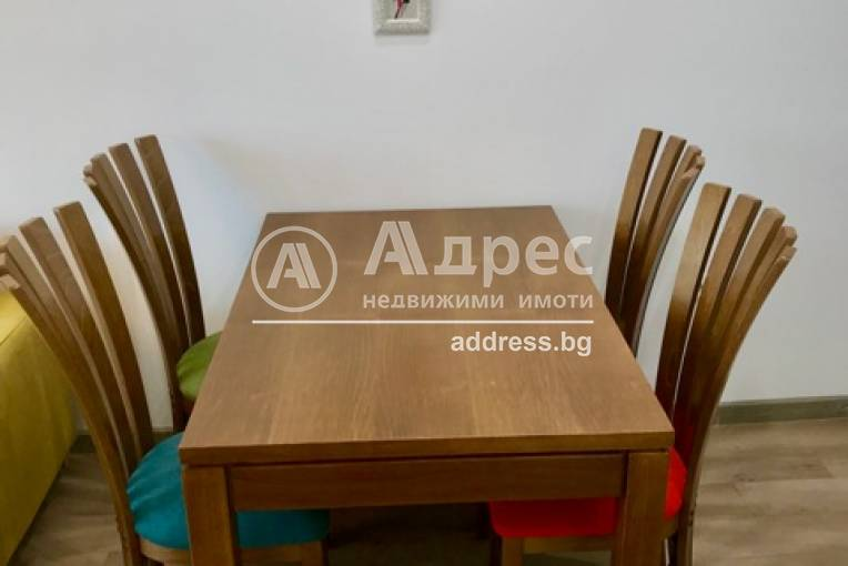 Тристаен апартамент, Стара Загора, Център, 201454, Снимка 6
